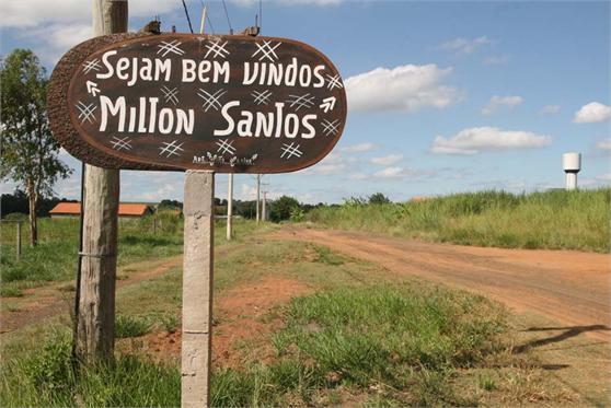 Milton Santos 2
