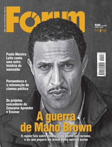 Mano Brown 1