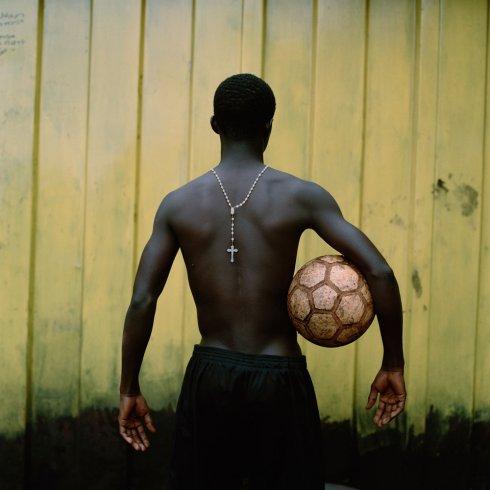 Futebol-África
