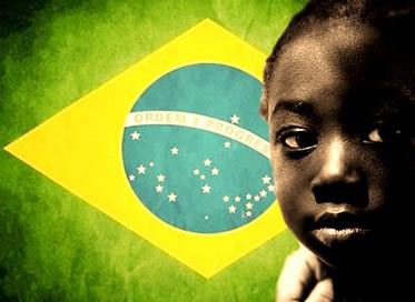 o_negro_no_Brasil