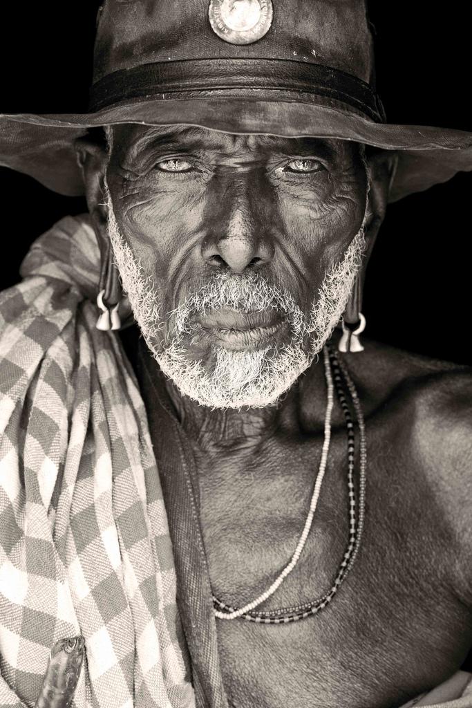 Retratos da África 3