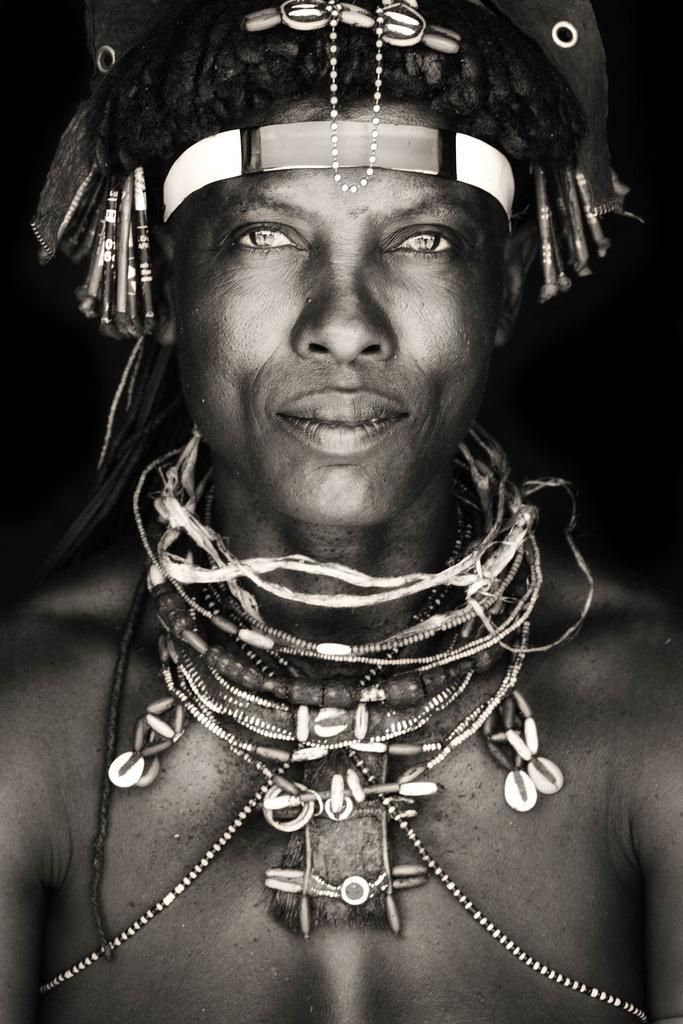 Retratos da África 5