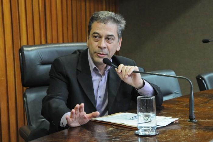 Carlos Herique Gomes