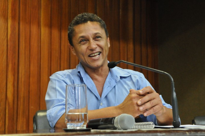 Luiz Francisco Melo