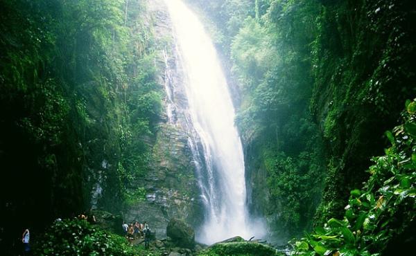 cachoeiradomeudeus