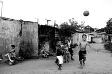 Futebol-na-Favela