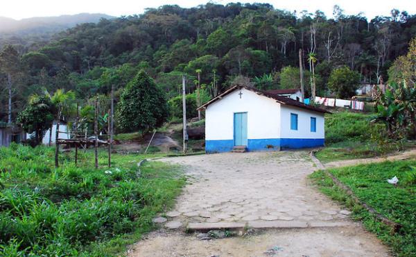 QuilomboMandira